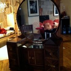 New Studio Vanity