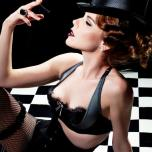 Magician & the Showgirl