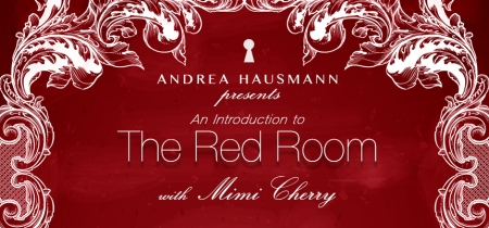 An Introduction to the Red Room with Mimi Cherry
