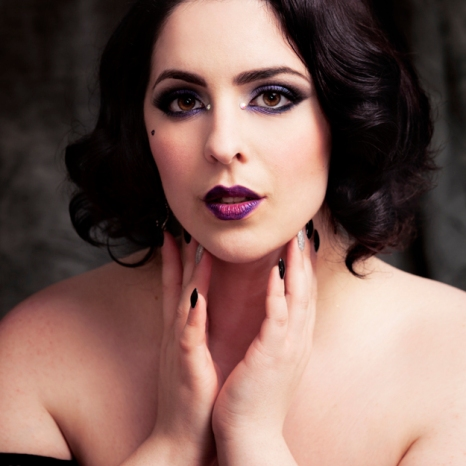 model: Yael Perez