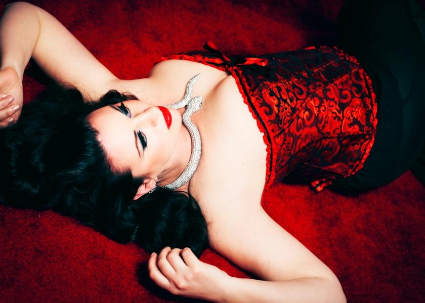 Andrea Hausmann Photography Damiana Dolce