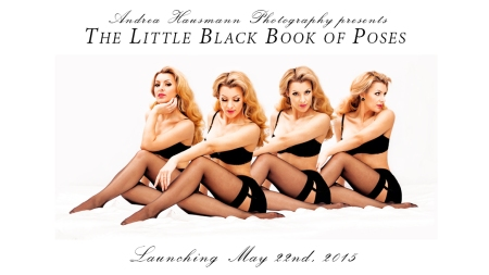 The Little Black Book of Poses